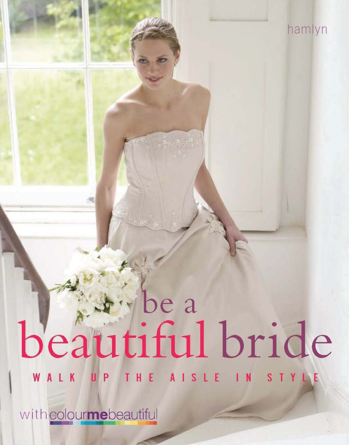 Be a Beautiful Bride Book